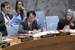 Security Council Meets on Central African Region