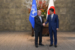 Secretary-General Meets Prime Minister of Japan 2.2713125