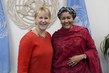 Deputy Secretary-General Meets Foreign Minister of Sweden 4.6036296