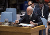 Security Council Considers Situation in Syria 0.1247939