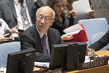 Security Council Renews Mandate of UNDOF 0.0852538