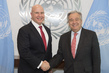 Secretary-General Meets US National Security Adviser 2.83926