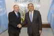 Secretary-General Meets Special Envoy for Road Safety 2.83926