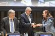 Ecuador Hands Over G77 Chairmanship to Egypt 1.0