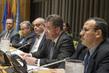Ecuador Hands Over G77 Chairmanship to Egypt 0.101613045