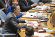 Security Council Meets on Maintenance of International Peace and Security 4.0487175