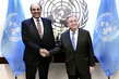 Secretary-General Meets Deputy Prime Minister of Kuwait 1.0