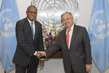 Secretary-General Meets Outgoing Head of MONUSCO 2.8403358