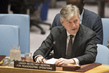 Security Council Considers Report of Secretary-General on Mali
