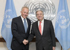 Secretary-General Meets Head of UN Assistance Mission in Somalia 2.8403358