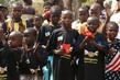Youth day in Central African Republic 4.775632
