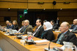 Day One of Special Meeting on Syria in Vienna 0.08807363