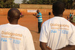MINUSCA Organizes Youth Peace Week in Bangui 4.768059