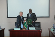 Secretary-General and AU Commission Chairperson Sign Framework for Implementation of Agendas on Africa and Sustainable Development 3.733918