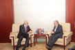 Secretary-General Meets Foreign Minister of Libya 3.733918