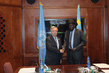 Secretary-General Meets President of South Sudan 3.733918