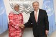 New Executive Director of UN-Habitat Sworn In 2.8405547