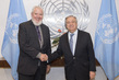 Secretary General Meets Director of Diplomatic Academy of Chile 2.8403358