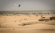 """Torogoz"" Salvadorian Army Helicopter Unit in Mali 4.6405115"