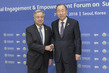 Secretary-General Meets with Former Secretary-General Ban Ki-Moon 2.2724724
