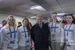 Secretary-General Visits PyeongChang Olympic Village 0.0339335