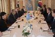 Secretary-General Meets President of Republic of Korea 0.0339335