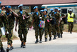 UNMIL Peacekeeping Troops Withdraw From Liberia 4.7498093