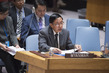 Security Council Considers Situation in Myanmar 4.047299