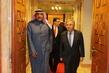 Secretary-General Visits Kuwait 0.016714767