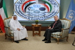 Secretary-General Visits Kuwait 1.0