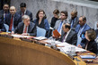 Security Council Considers Situation in Middle East Including Palestinian question 1.0