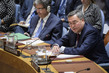 Security Council Considers Situation in Middle East Including Palestinian question