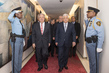 Secretary-General Meets President of State of Palestine 1.0