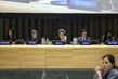 Intergovernmental Conference to Adopt a Global Compact for Migration 4.603465