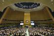 Deputy Secretary-General Gives Keynote at Global Engagement Summit 1.0