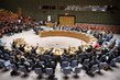 Security Council Unanimously Adopts Resolution on Syria