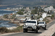 UNIFIL Peacekeepers Patrol Along Blue Line in Lebanon 4.759737