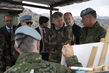 UN Peacekeeping Chief Visits Blue Line in South Lebanon 3.55677