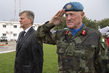 UN Peacekeeping Chief Lays Wreath for Fallen Peacekeepers in Lebanon 4.797184