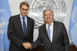 Secretary-General Meets Executive Director of Human Rights Watch 2.842176