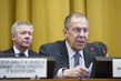 Foreign Minister of Russia Addresses Conference on Disarmament 4.6139417