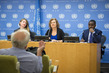 Press Briefing on Annual Report on Children and Armed Conflict 3.1911235