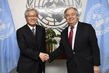 Secretary-General Meets Head of UNAMA 2.842176
