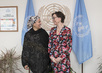Deputy Secretary-General Meets State Secretary for Foreign Affairs of Sweden 7.2252226