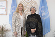 Deputy Secretary-General Meets Foreign Minister of Netherlands 7.2252226