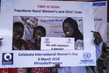 International Women's Day Celebration in South Sudan 0.13408129
