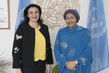 Deputy Secretary-General meets Deputy Prime Minister of Ukraine 7.2245708