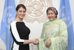 Deputy Secretary-General Meets Minister for Women's Rights of France 7.2252226