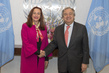 Secretary-General Meets Foreign Minister of Ecuador 2.8417225