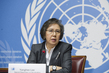 Special Rapporteur on Human Rights in Myanmar Briefs Press 3.1911235
